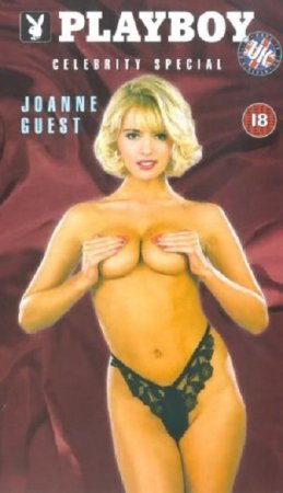 Celebrity Special: Joanne Guest (2000)