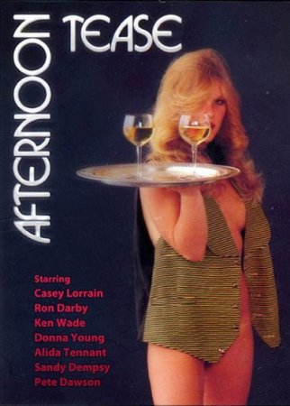 Afternoon Tease / Lord Farthingay's Holiday (1976)