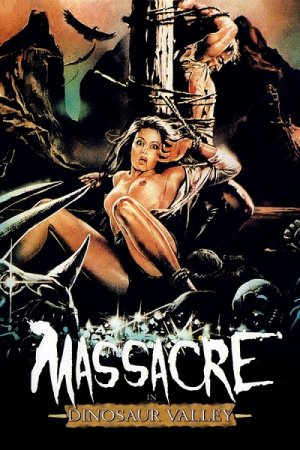 Massacre in Dinosaur Valley (1985)