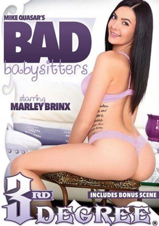 4 Bad Babysitters / Bad Babysitter (SOFTCORE VERSION / 2015)