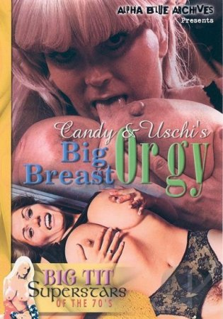 Breast Orgy, Parts 1 and 2 (1972)