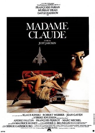 Madame Claude / The French Woman (1977)