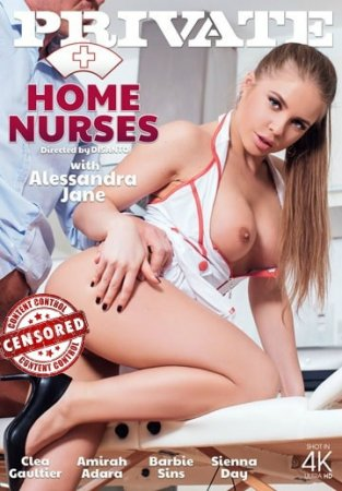 Home Nurses (SOFTCORE VERSION / 2017)
