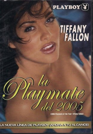 Video Centerfold: Playmate of the Year - Tiffany Fallon (2005)