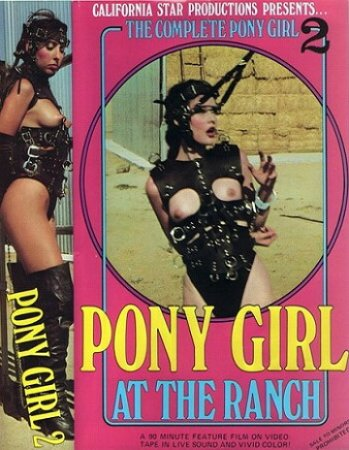 Pony Girl At the Ranch (1986)
