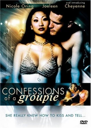 Confessions of a Groupie (2003)