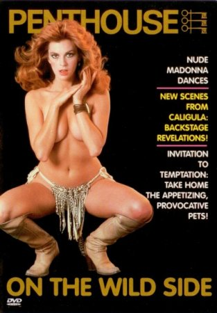 Penthouse: On the Wild Side (1988)