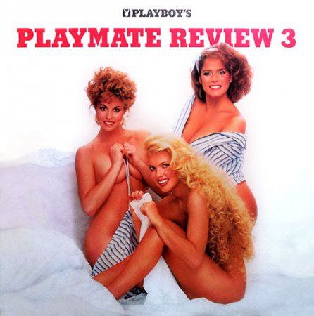 Playboy Video Playmate Review 3 (1985)