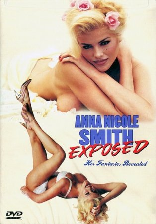 Anna Nicole Smith: Exposed (1998)