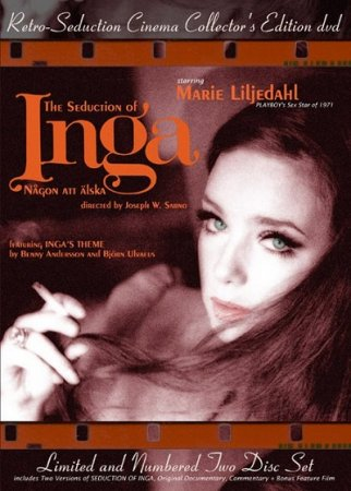 Någon att älska / The Seduction of Inga (1972)