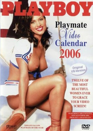 Playboy: Video Playmate Calendar 2006