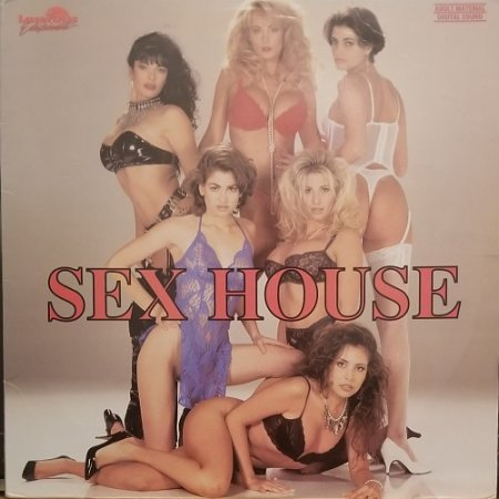Sex House / Whore House (1995)