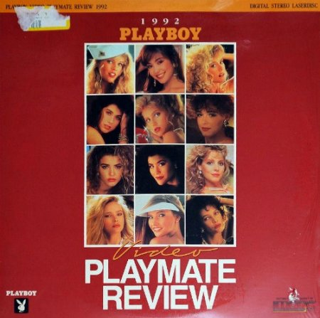 Playboy Video Playmate Review 1992