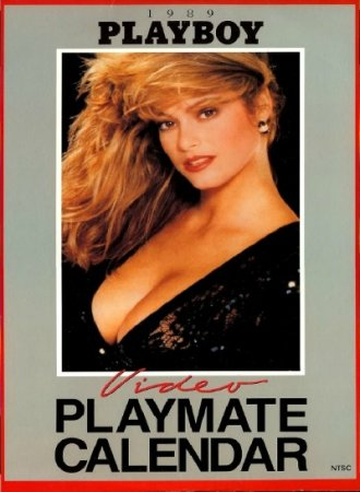 Playboy Video Playmate Calendar 1989
