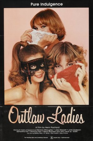 Outlaw Ladies (1981)