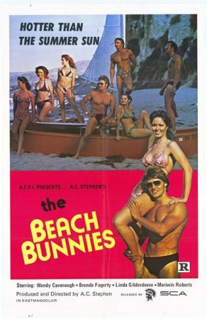 The Beach Bunnies (1976)