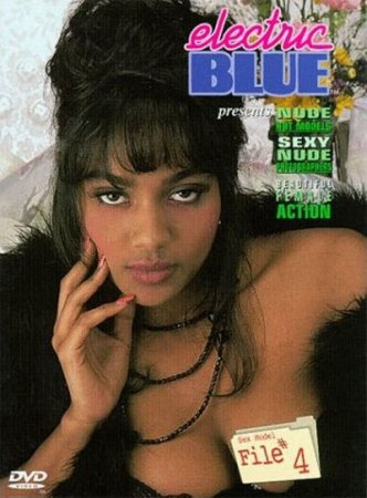 Electric Blue: Sex Model File no.4 (1997)