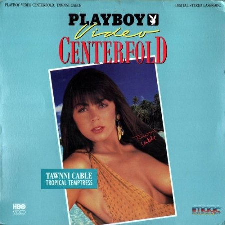 Playboy Video Centerfold: Tawnni Cable (1990)