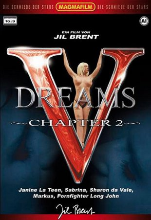 V Dreams: Chapter 2 (SOFTCORE VERSION / 2005)