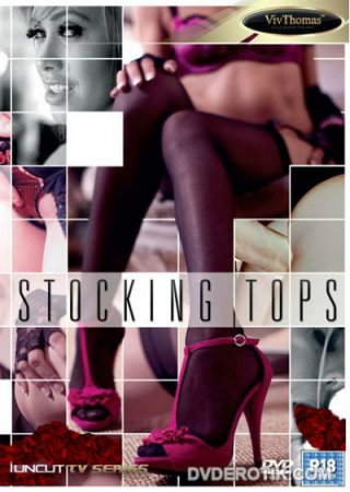 Stocking Tops (SOFTCORE VERSION / 2013)