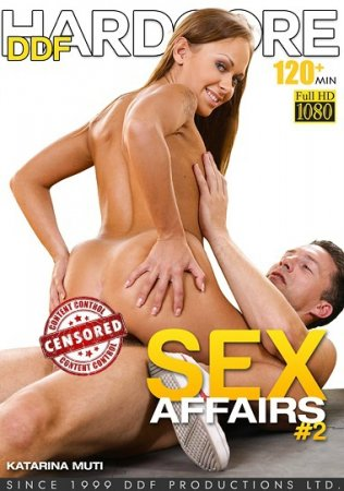Sex Affairs 2 (SOFTCORE VERSION / 2018)