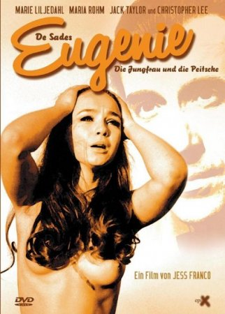 Eugenie... the Story of Her Journey Into Perversion / De Sade 70 (1970)