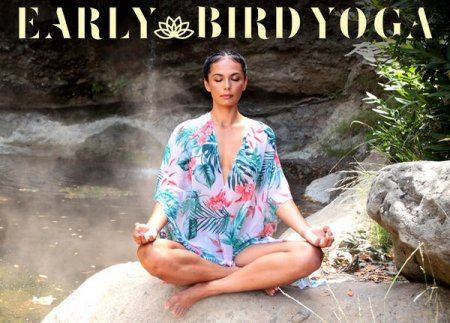 Early Bird Yoga (Season 2 / 2019)