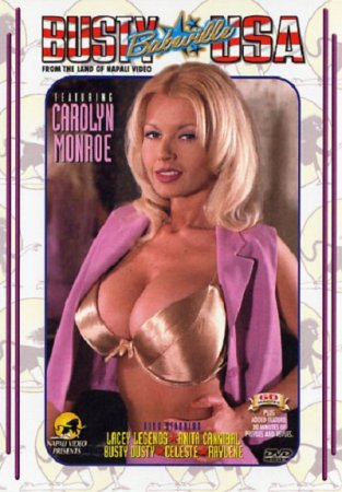 Busty Babeville USA (1998)