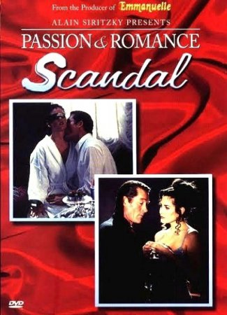 Passion and Romance: Scandal (1997) SATRip