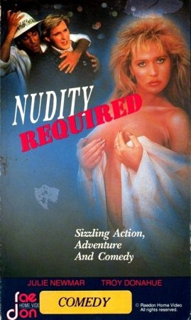 Nudity Required (1990)