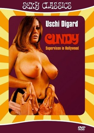 Wow, It's Cindy / Cindy / Cindy: Supervixen in Hollywood (1971)