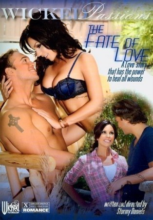 The Fate Of Love (SOFTCORE VERSION/2011)