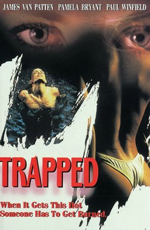 The Killing Jar / Trapped (1994) DVDRip