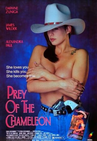 Prey of the Chameleon (1992)