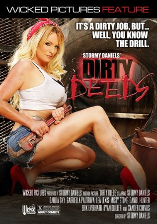 Dirty Deeds (SOFTCORE VERSION / 2014) Stormy Daniels
