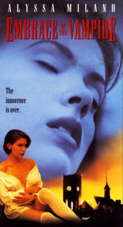Embrace of the Vampire (1995) BDRip 720p