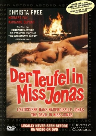 Der Teufel in Miss Jonas (1974)