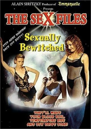 Sex Files: Sexually Bewitched (2000)