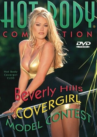 Hot Body: Beverly Hills Naked Covergirl Model Contest (2005)