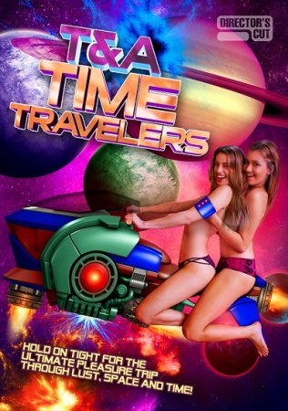 T&A Time Travelers (2017)