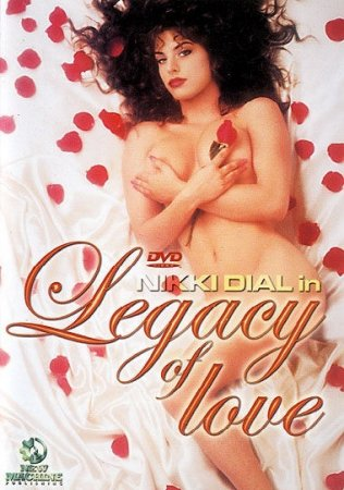 Legacy of Love (1992)