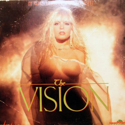 The Vision (1991)