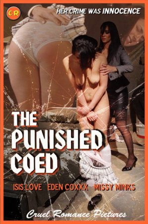 The Punished Coed (2013)