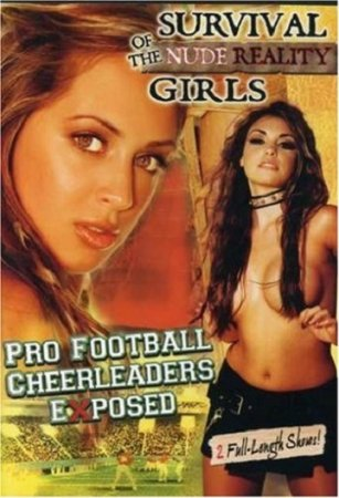 Pro Football Cheerleaders Exposed (2005)