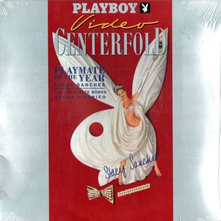 Playboy Video Centerfold: Stacy Sanches: Playmate of the Year (1996)