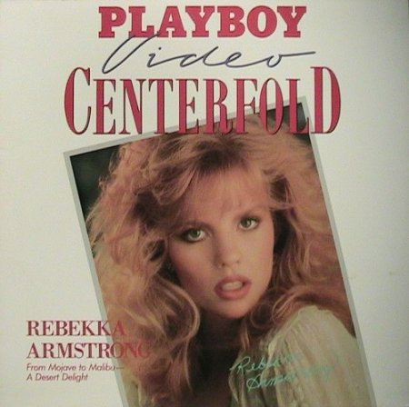 Playboy Video Centerfold: Rebekka Armstrong (1986)
