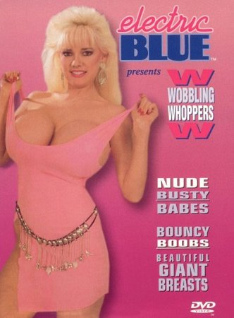 Electric Blue: Wobbling Whoppers (1992)