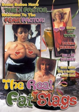 The Real Fat Slags (1987)