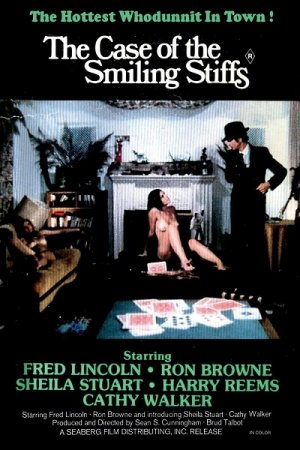 The Case of the Smiling Stiffs (1973)