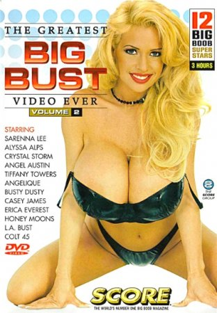 The Greatest Big Bust Video Ever 2 (2004)